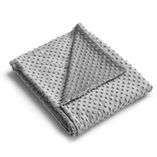 Duvet Cover For Weighted Blanket-L