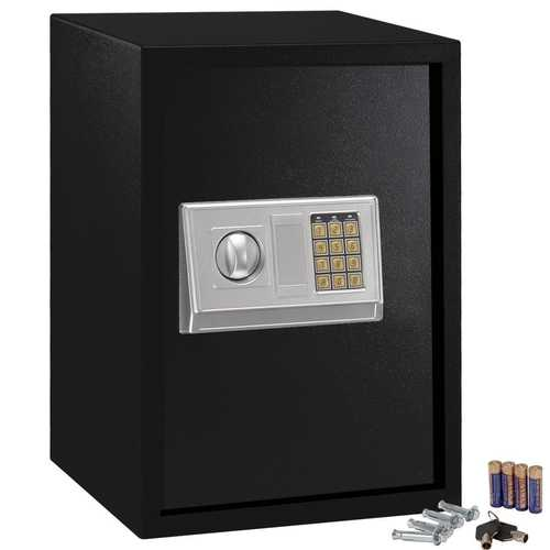 1.8 Cubic Feet Digital Electronic Safe Box Keypad Lock