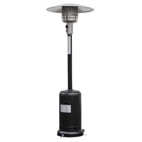 Garden Propane Standing LP Gas Steel Accessories Heater