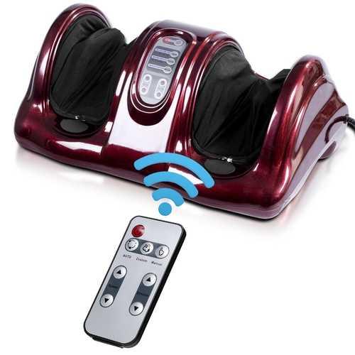 Shiatsu Foot Massager with Remote Control