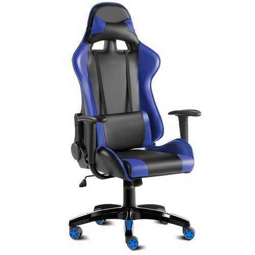 High Back Gaming Reclining Office Chair