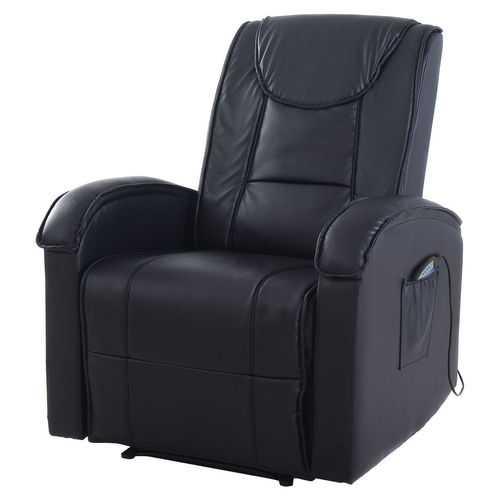 Ergonomic Massage Sofa Chair Electric Vibrating Recliner