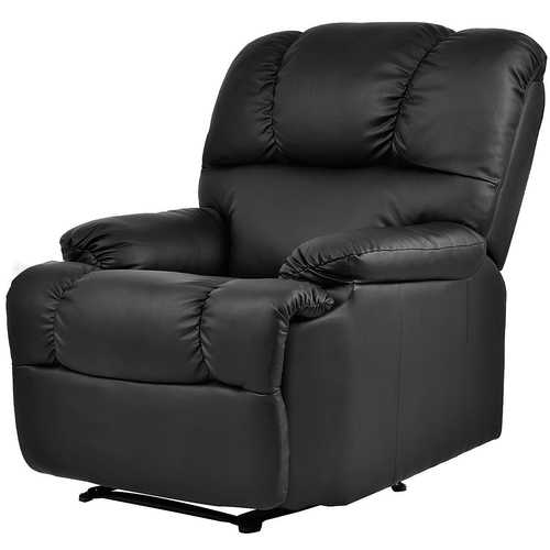 Recliner Massage Sofa Chair Heated Lounge Couch