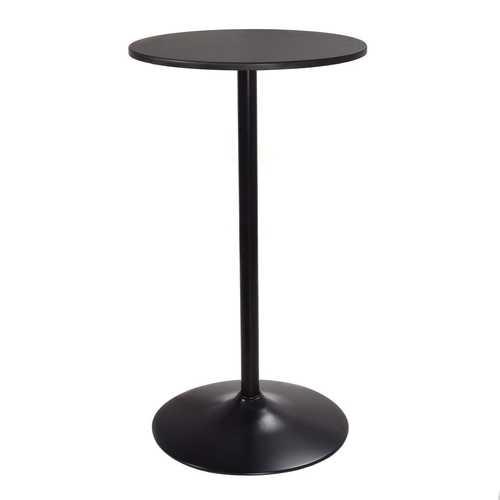 "24"" Round Pub Dining Bar Table"