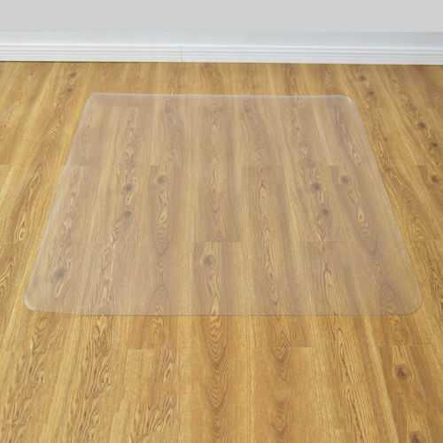 "47"" x 47"" PVC Chair Floor Mat"