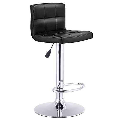 Swivel Bar Stool Bistro Chair