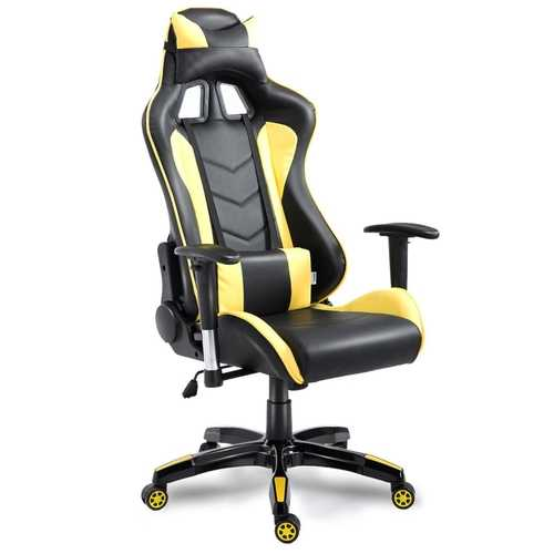 Executive High-Back Racing Reclining Gaming Chair