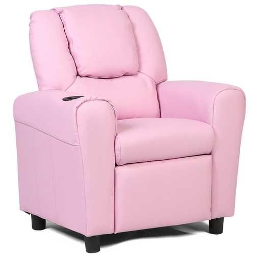 Kids Recliner Armchair Sofa
