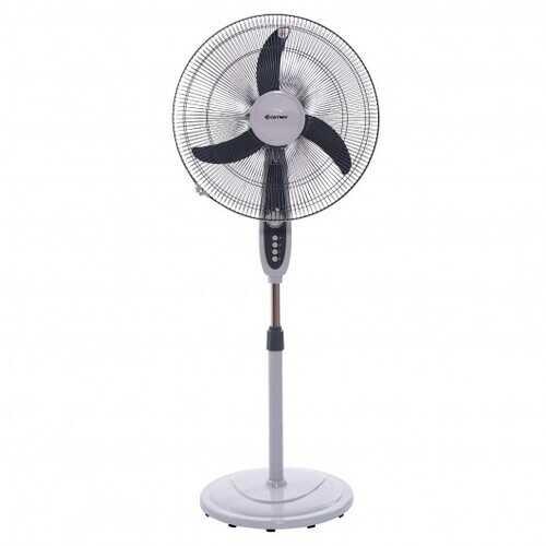 """18"""" Oscillating Standing Floor Fan"""