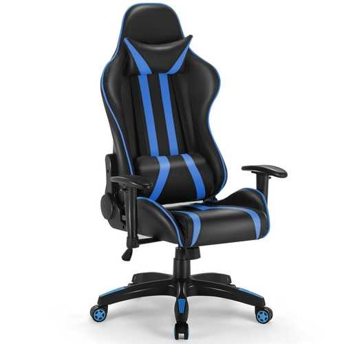 High Back Reclining Racing Gaming Chair