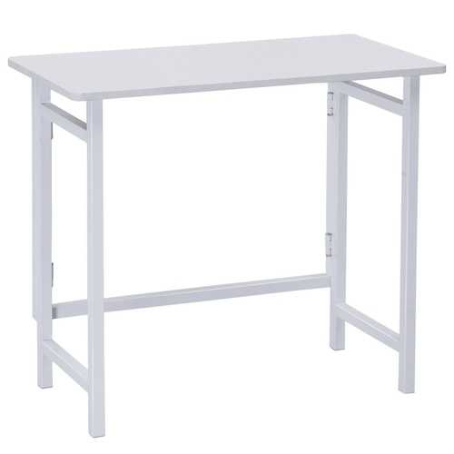 Home Office Folding Computer Writing Desk