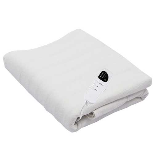 Digital Auto Overheat Protection Massage Table Warmer