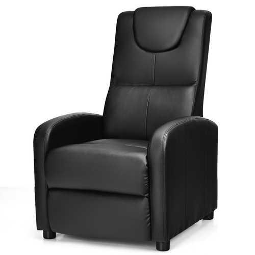 Electric Vibrating Massage Recliner Sofa Chair
