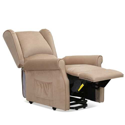 Electric Massage Vibration Power Lift Recliner Chair