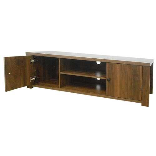 Entertainment Center for TV's Up to 65""