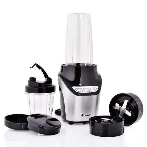 1000 W Electric Fruit Vegetable Blender Mixer Grinder