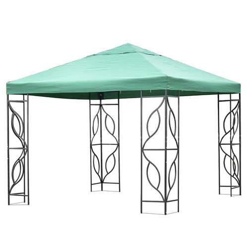 10' x 10' Shelter Patio Wedding Party Canopy