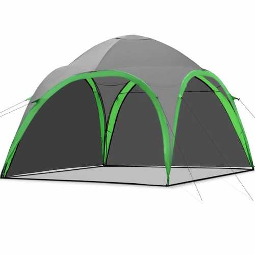 6-8 Person Portable Family Camping Hiking Tent