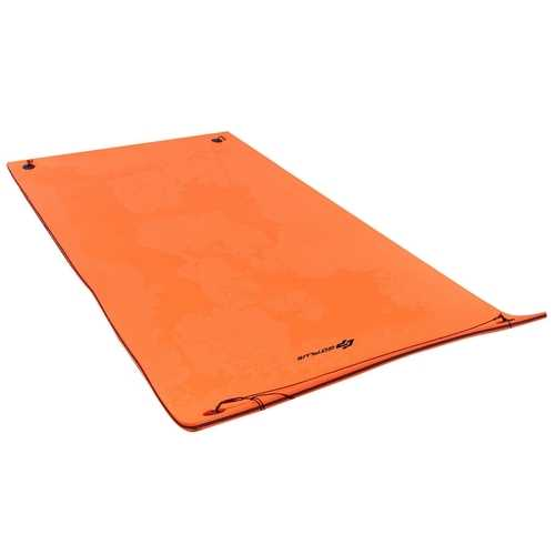3 Layer Water Floating Pad for Recreation Relaxing