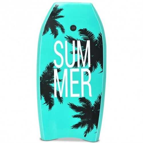 """33""""/37""""/41"""" Lightweight Super Surfing Bodyboard-S - Size: S"""