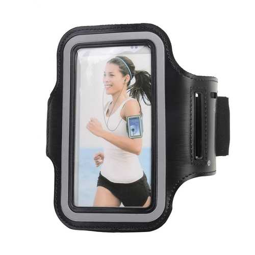Sports Running Armband Case Cover Holder for Samsung S4