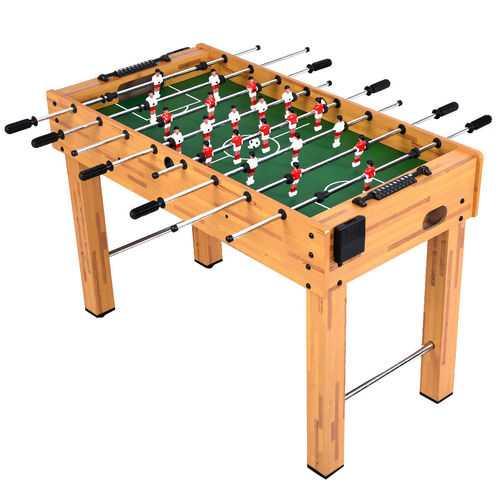 """48"""" Competition Sized Arcade Football Soccer Table"""