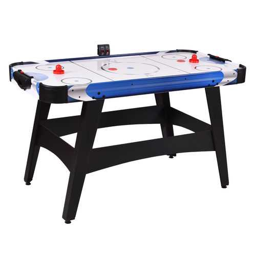 "54"" Indoor Sports Air Powered Hockey Table"