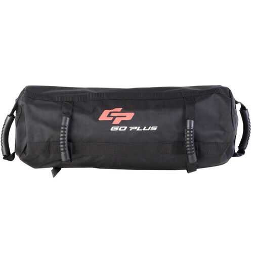 Goplus 20/40/60 lbs Body Press Durable Fitness Exercise Weighted Sandbags-60 lbs