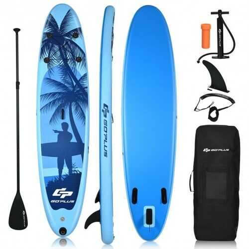 Adult Youth  Inflatable Stand Up Paddle Board-L