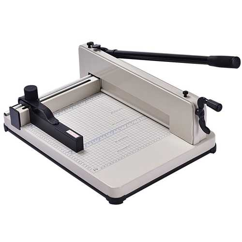 12 Inch A4 Heavy Duty Trimmer Paper Cutter Machine