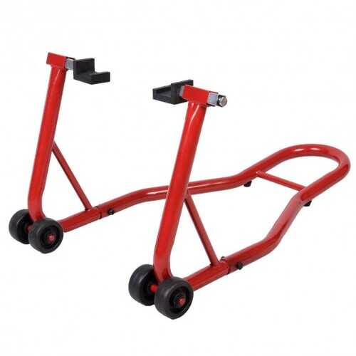Rear Forklift Swingarm Motorcycle Bike Stand