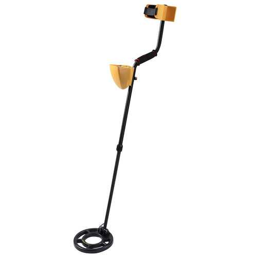 """21.2"""" MD-3010II Metal Detector Gold Digger with LCD Display"""