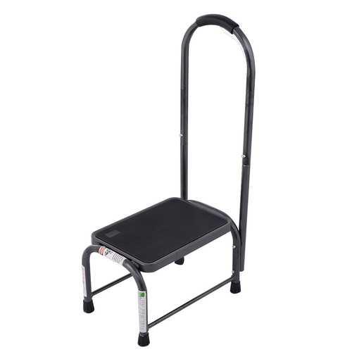 330 lbs Non-Slip Heavy Duty Step Stool