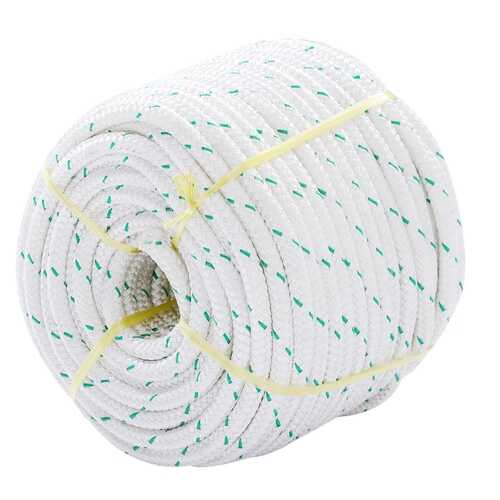 """3/7"""" x 150' Double Braid Polyester Sling Rope"""