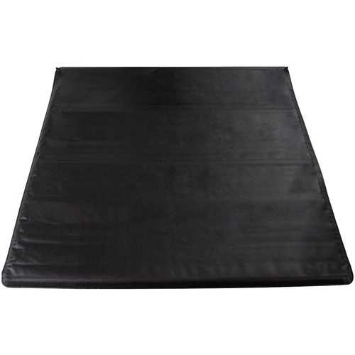5.8' Roll Up Versatile Truck Bed Tonneau Cover