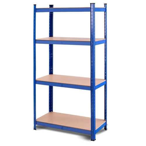 "32"" x 63"" Adjustable 4-layer 1600 lbs Capacity Tool Shelf"