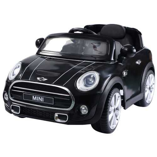 12 V Mini Hatch Electric Kids Ride on Car with MP3+RC