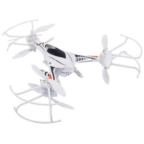 2.4G 4CH 6-axis Gyro RC WIFI FPV Quadcopter