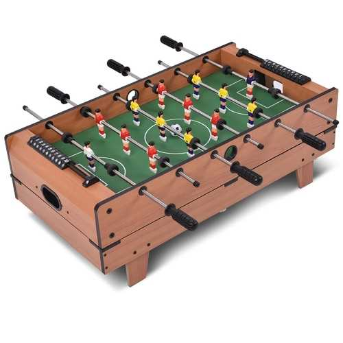 4 in 1 Multi Game Swivel Table