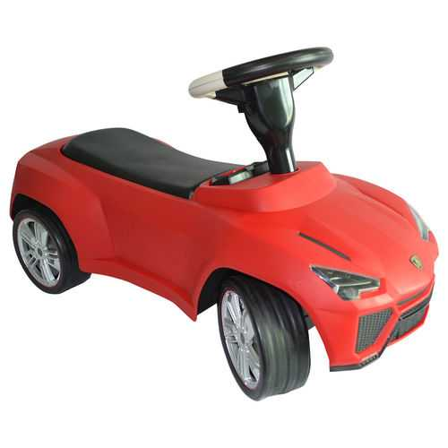 Lamborghini Urus Kids Ride on Push Car Baby Walker Toy