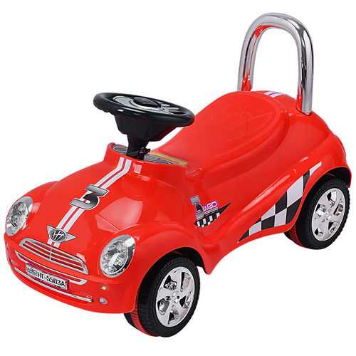 Christmas Gift Kids Riding Push Gliding Scooter Car