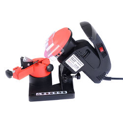 7500 RPM Electric Portable Chainsaw Sharpener