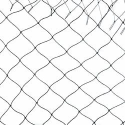 50' x 50' Anti Bird Netting Poultry Fish Net