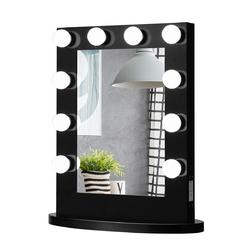 Category: Dropship Mirrors, SKU #HB86772, Title: Hollywood Makeup Vanity Mirror tanding Vanity Makeup Mirror
