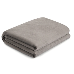 """Heavy Gravity Sensory Weighted Blankets with Cover Glass Beads-48"""""""