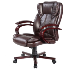 Category: Dropship Office Chairs, SKU #HW50391, Title: High Back Ergonomic Office Chair