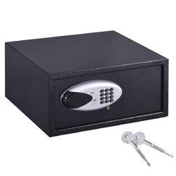 "17"" Digital Keypad Depository Safe Security Box"
