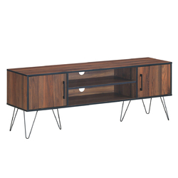 Category: Dropship Entertainment Centers & Tv Stands, SKU #HW62993, Title:  60