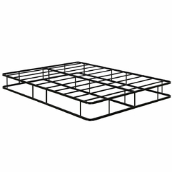 Queen Size Platform Low Profile Bed Frame