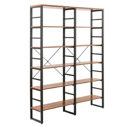 Category: Dropship Bookcases & Standing Shelves, SKU #HW63264+, Title: 80.7